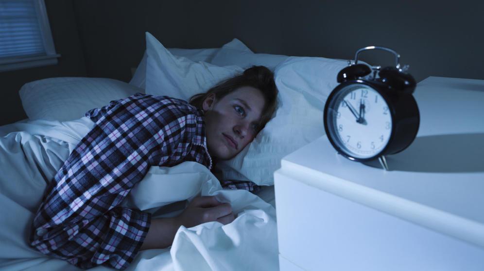 ¿Qué es el insomnio?