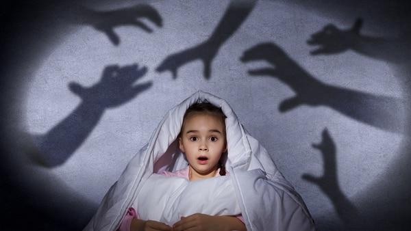 los terrores nocturnos