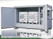 Cámaras de calentamiento y eficiencia energética