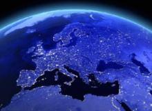 UE: Objetivos 20-20-20 Clima y energía
