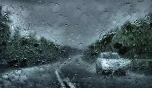 Inundaciones y cambio climático – Image © Gillie