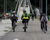 Liderazgo climático: Bogotá