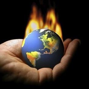 Es hora de ponerse serios con el cambio climático