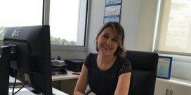 Carolina García Bailo, gerente de DENIOS