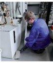 Absorbentes industriales para sustancias químicas en lugares de trabajo previene el derrame
