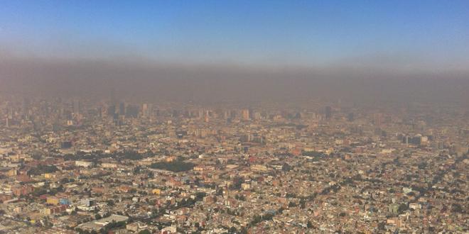 Legislación sobre la prevención de emisión de gases y de suelos contaminados