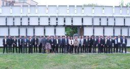 DENIOS: Un equipo internacional líder mundial en el mercado del almacenamiento de productos químicos