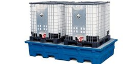 Almacenamiento de corrosivos: ejercicio práctico ITC MIE APQ 6