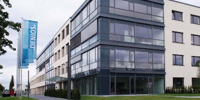DENIOS diseña sus nuevas instalaciones en la vanguardia del medio ambiente