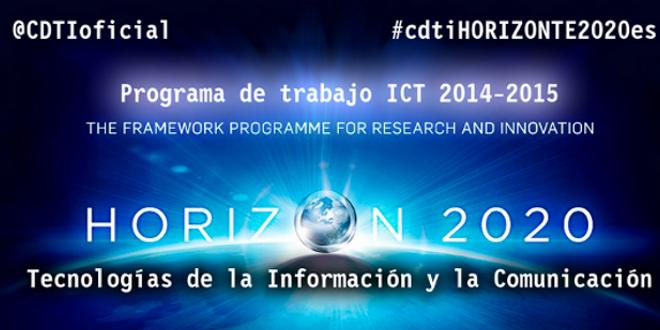España y Horizon 2020