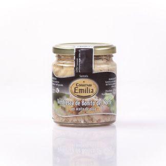 ventresca de bonito emilia