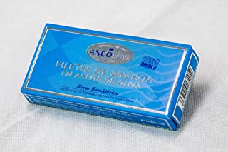 anchoas ancomar