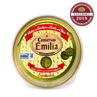 anchoas emilia 125 grs