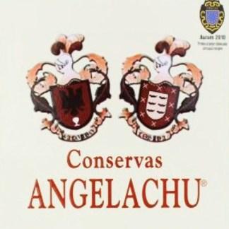"""Anchoas """"Angelachu"""""""