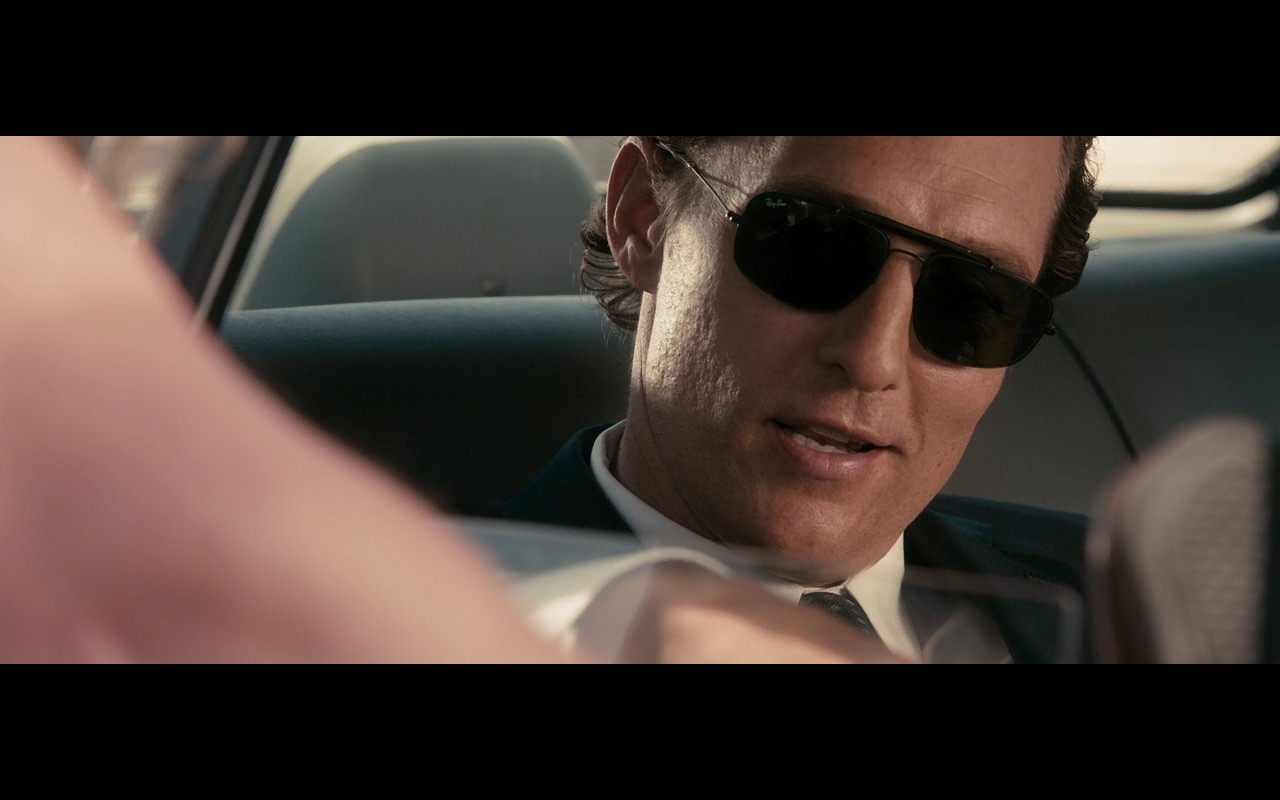 Ray Ban Sunglasses The Lincoln Lawyer 2011 Movie