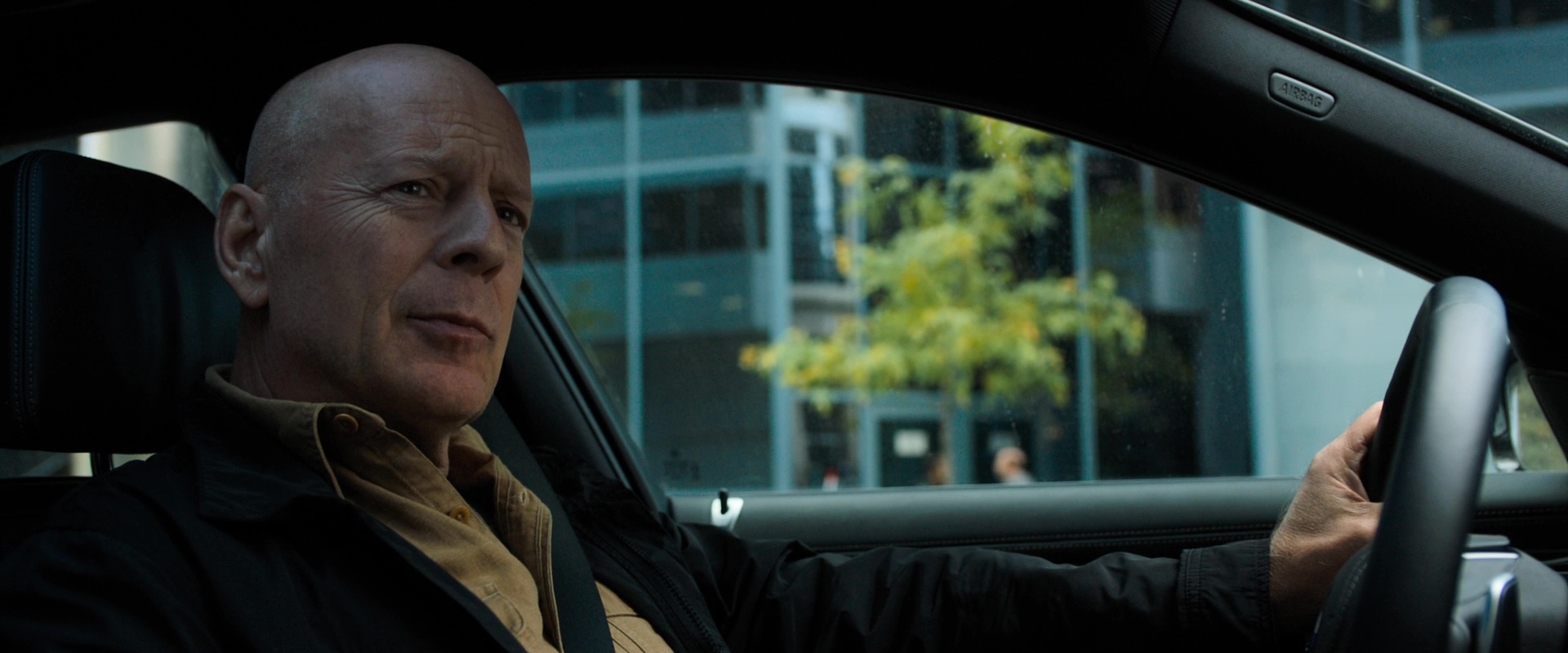 BMW 7 Series Car Used By Bruce Willis In Death Wish 2018 Movie