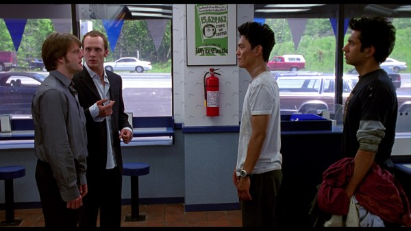 White Castle Restaurant in Harold & Kumar Go to White ...