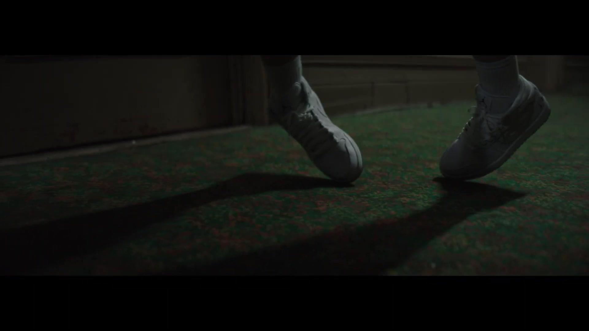 Jordan Shoes K