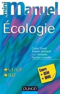 Manuel d'écologie avec QCM