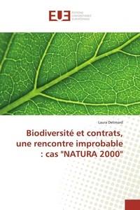Contrats et biodiversité : natura 2000