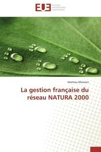 réseau Natura 2000