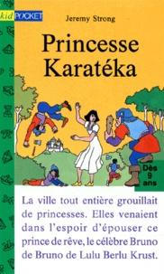 """Résultat de recherche d'images pour """"princesse karatéka"""""""