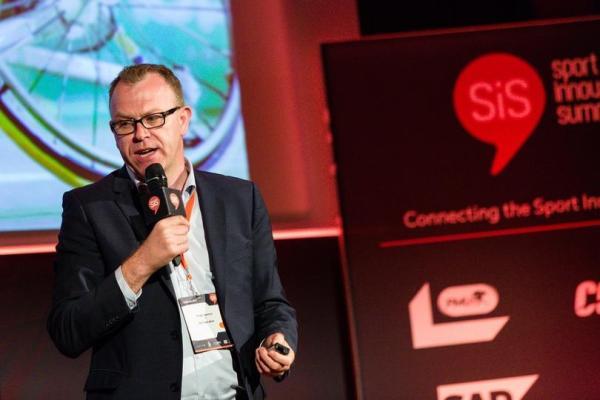 "Craig Spence: ""my dream, achieve our IPC vision..."""