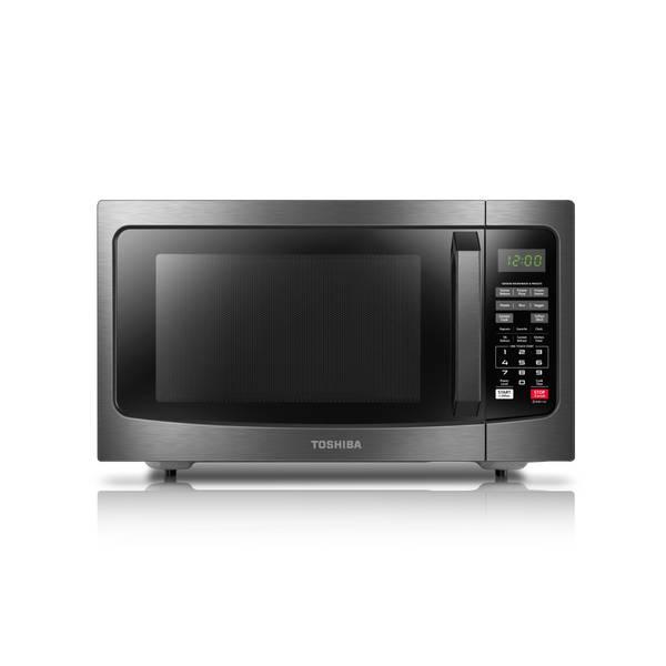 1 2 cu ft 1100w microwave