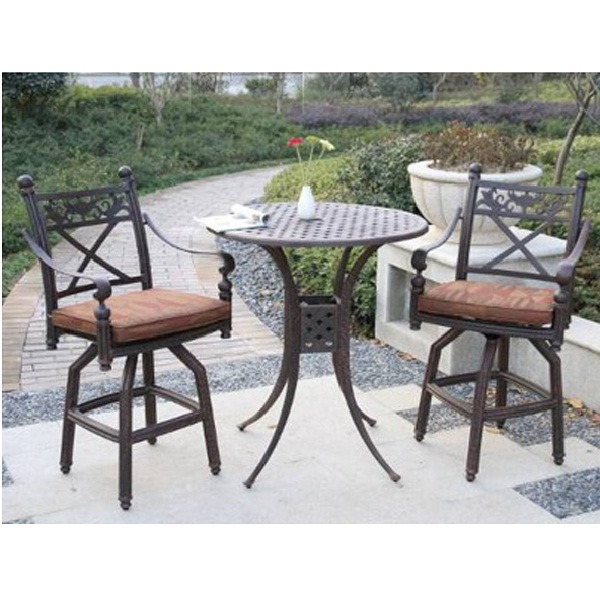 bar height patio furniture clearance Woodworking Plan: free outdoor patio table plans