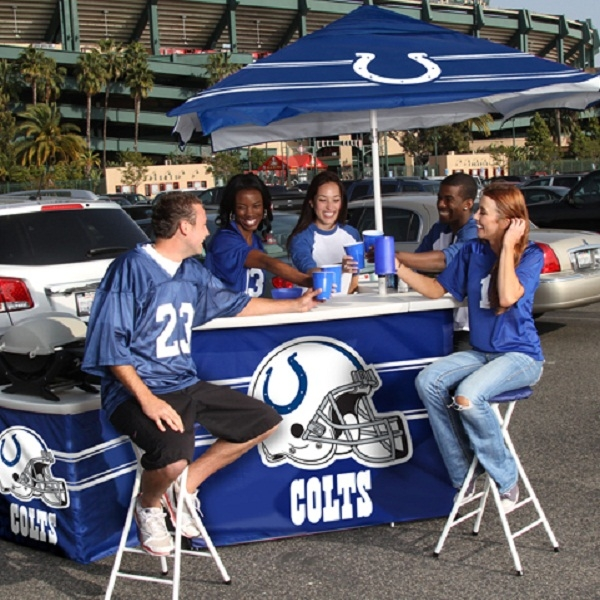 Blogs :: Perfect for tailgating, camping, in the backyard ... on Portable Backyard Bar id=34777