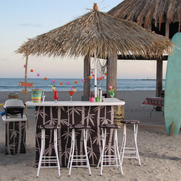 Blogs :: Perfect for tailgating, camping, in the backyard ... on Backyard Tiki Bar For Sale id=76922
