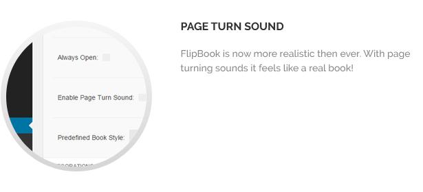 Responsive FlipBook Plugin - 8