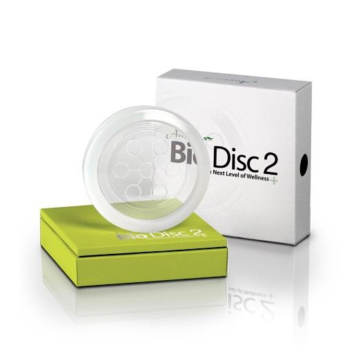 Amezcua Bio Disc 2 (2/6)
