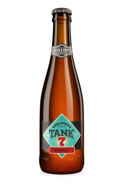 Boulevard Tank 7 Farmhouse Ale Drizly