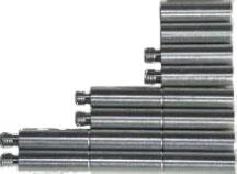 Aluminium Inch set