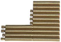 Brass 40mm set