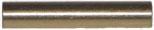Brass 30mm End