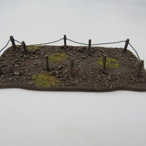 WW1 Barb Wire