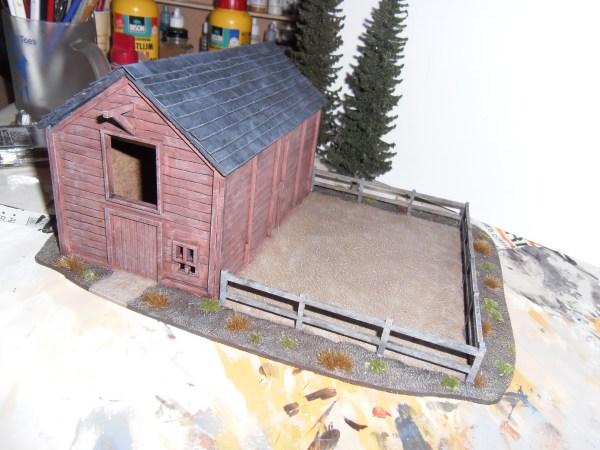 WW Barn