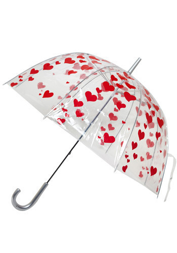 I Heart Umbrellas from ModCloth - $29.99 #affiliate