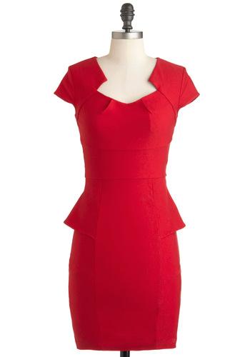 Sheath's Got the Look Dress