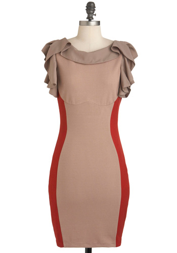 Ful-frill Your Destiny Dress
