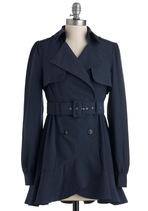 Tokyo Thrift Coat