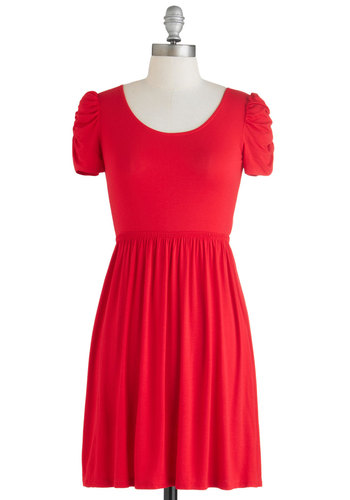 Best Dressed Rehearsal Dress from ModCloth - $30.99 #affiliate