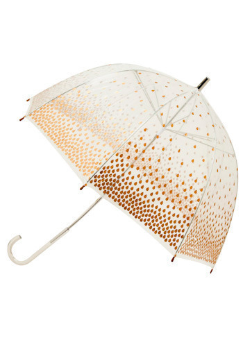 Rain or Shiny Umbrella | Mod Retro Vintage Umbrellas ...