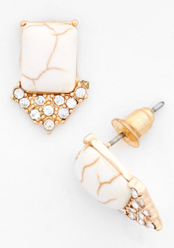 Earrings - Bring the Dazzle Earrings