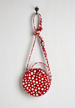 Sweetheart Shop - A Dot on my Mind Bag