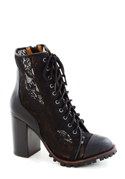 divine and dash boot in black (modcloth)