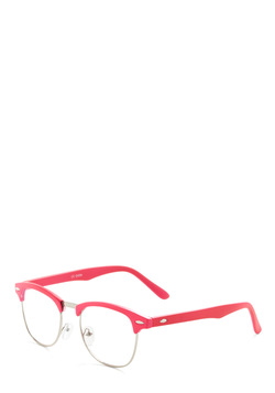 I Sky Glasses in Pink