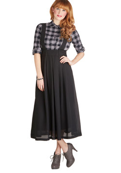 roll the clip skirt (modcloth)